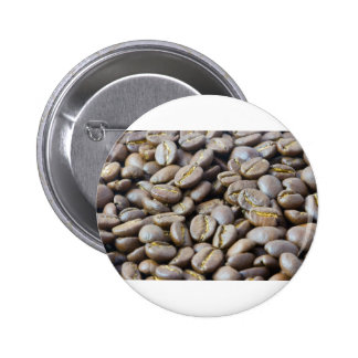 coffee beans buttons