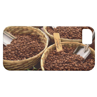 Coffee Beans iPhone 5 Covers