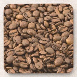 Coffee Beans Coaster