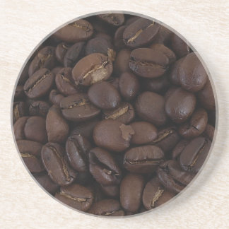 Coffee Beans Drink Coasters
