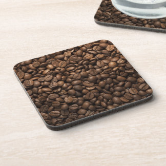Coffee Beans Coasters (set of 6)