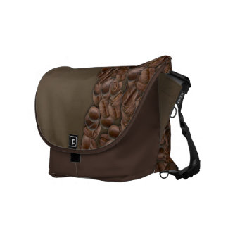 Coffee Beans Courier Bag