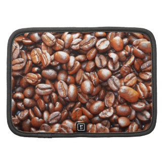 Coffee beans design planners