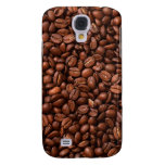 Coffee Beans Galaxy S4 Covers