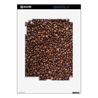 Coffee Beans! iPad 2 Skins