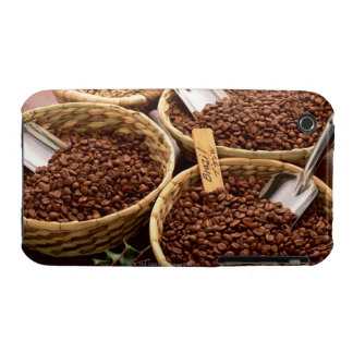 Coffee Beans iPhone 3 Covers