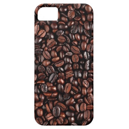 Coffee Beans iPhone 5 Case
