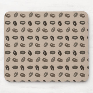 Coffee beans Just Beans! Mouse Pad