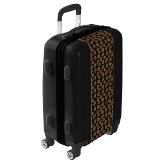 Coffee Beans Luggage