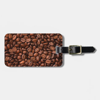 Coffee Beans Tags For Bags