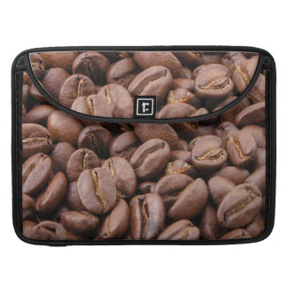 COFFEE BEANS MacBook PRO SLEEVE
