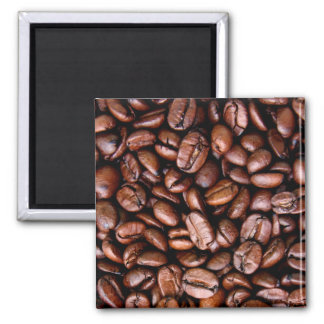Coffee Beans Magnet