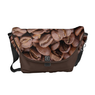 Coffee Beans Messenger Bag