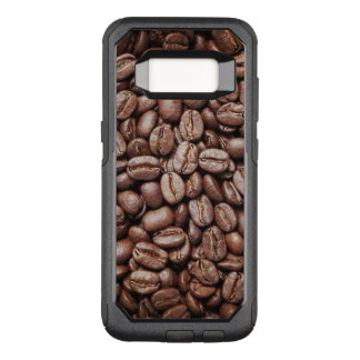 Coffee Beans OtterBox Commuter Samsung Galaxy S8 Case