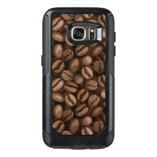 Coffee beans OtterBox samsung galaxy s7 case