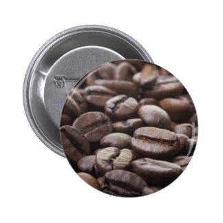 Coffee Beans Pin