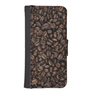 Coffee Beans iPhone 5 Wallets