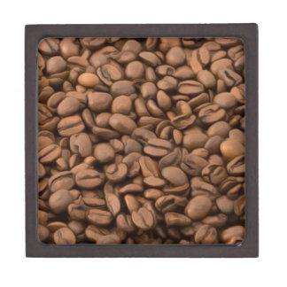 Coffee Beans Premium Keepsake Boxes