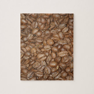 Coffee Beans Puzzle