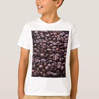 Coffee Beans T-Shirt