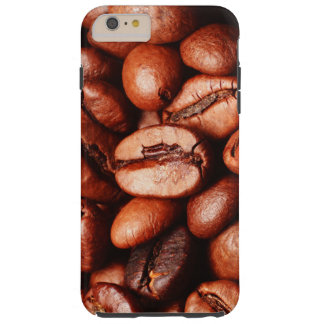 Coffee beans tough iPhone 6 plus case