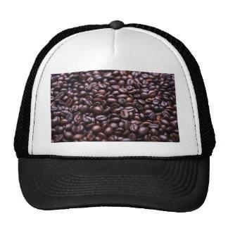 Coffee Beans Trucker Hat