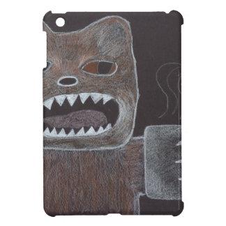 Coffee Bear iPad Mini Case