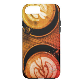 Coffee Between Friends Tough Phone Cases
