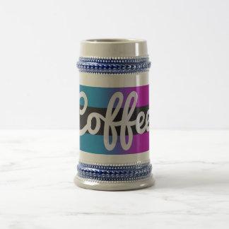 Coffee Blend Relax Mug