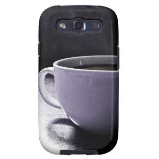 Coffee Blues Samsung Galaxy S3 Covers
