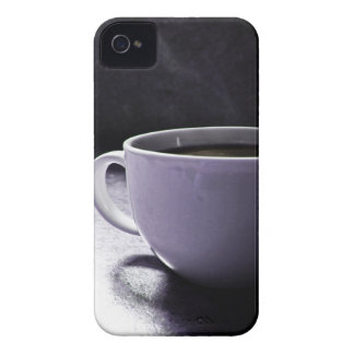 Coffee Blues iPhone 4 Covers
