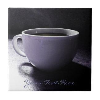 Coffee Blues Ceramic Tile