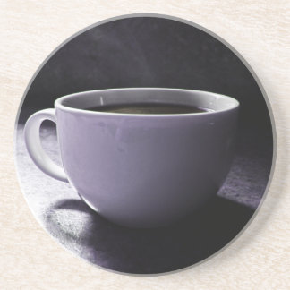 Coffee Blues Drink Coaster