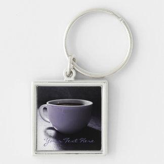 Coffee Blues Key Chains