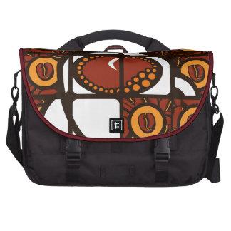 Coffee Brea Laptop Bags