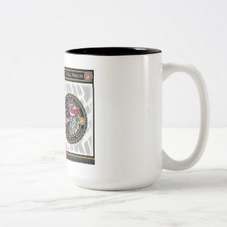 Coffee Break Briefing Coffee Mug