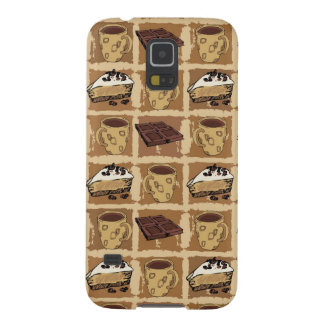 Coffee Break Galaxy S5 Cover