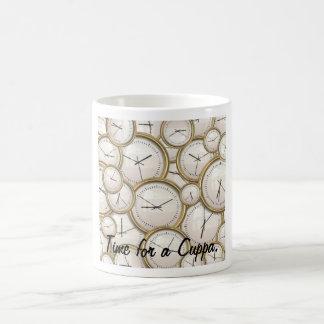 Coffee Break Mug