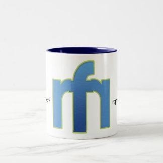 Coffee Break - RFR Mug