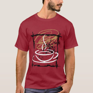 Coffee Break T-Shirt