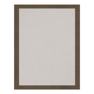 Coffee Brown Color Velvet Custom Home Casino Flyer