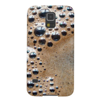 Coffee Bubbles Case For Galaxy S5
