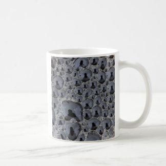 Coffee Bubbles Coffee Mugs