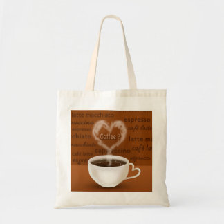 Coffee? - Budget Tote