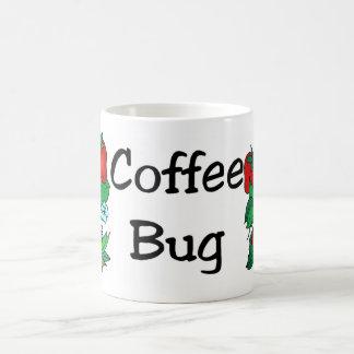 Coffee Bug Mug
