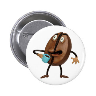 Coffee Buzz Buttons