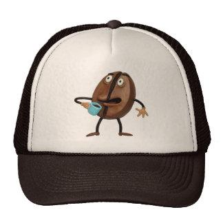 Coffee Buzz Hat