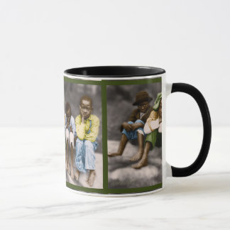 coffee caddies mug