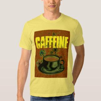 Coffee / Caffeine / Java Junky T-shirt
