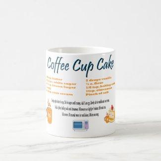 Coffee Cake Classic Meal in a Mug